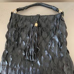 Handbags - Bucket, slouch style handbag